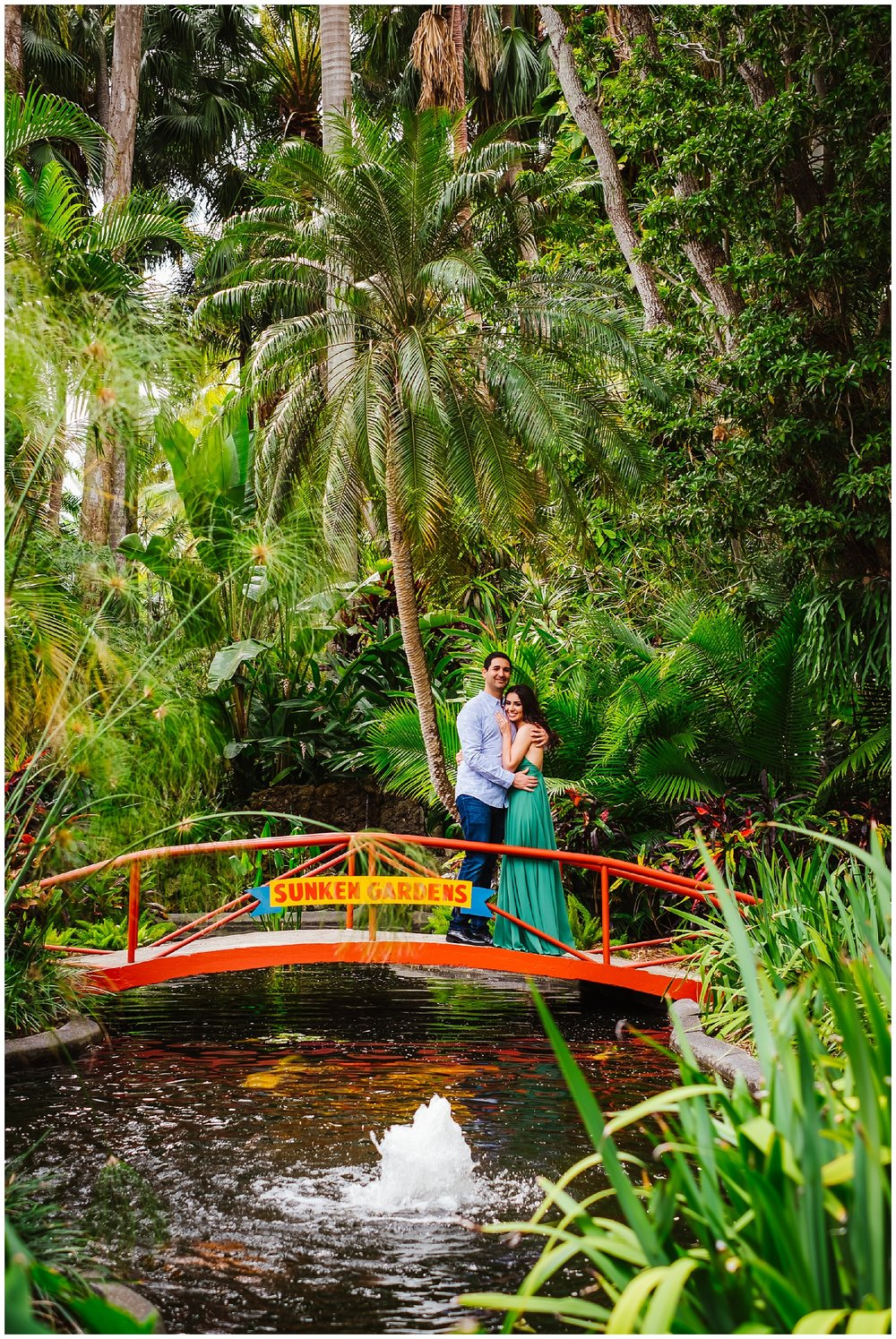 sunken-gardens-engagement-session-photos-teal-flamingos_0009.jpg