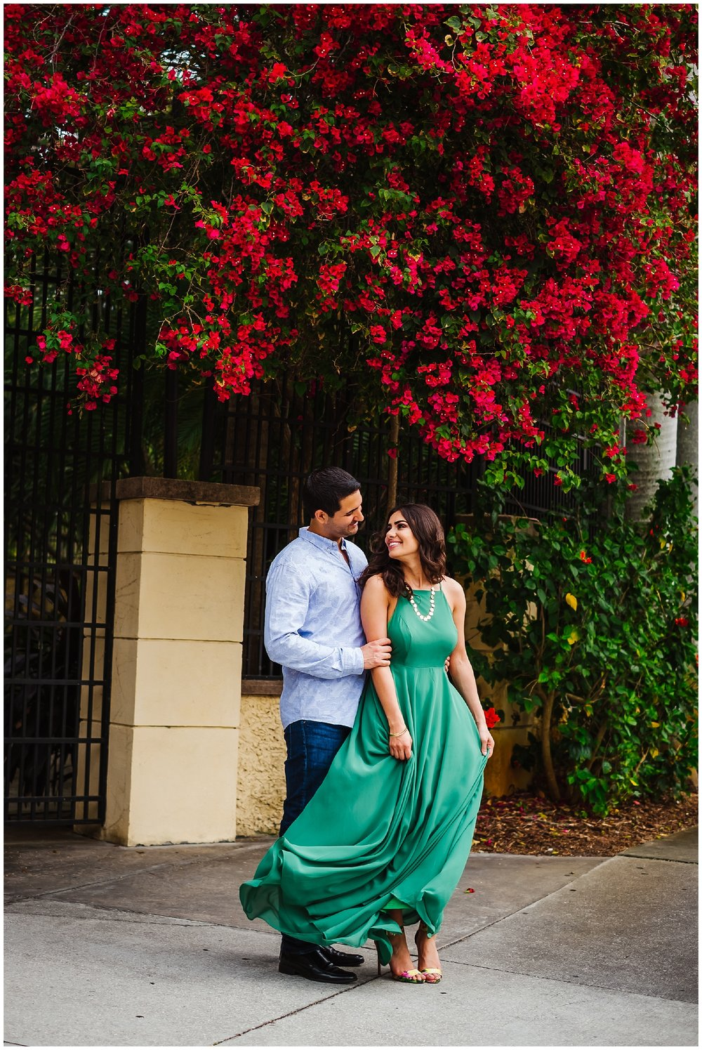 sunken-gardens-engagement-session-photos-teal-flamingos_0020.jpg