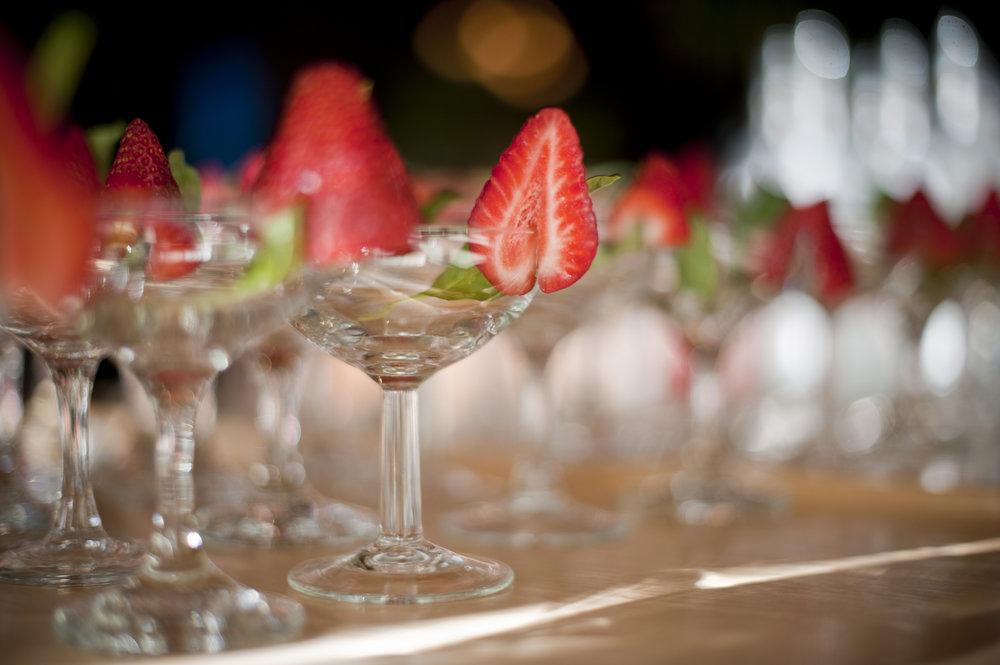 Cocktail Bistro Kapzak