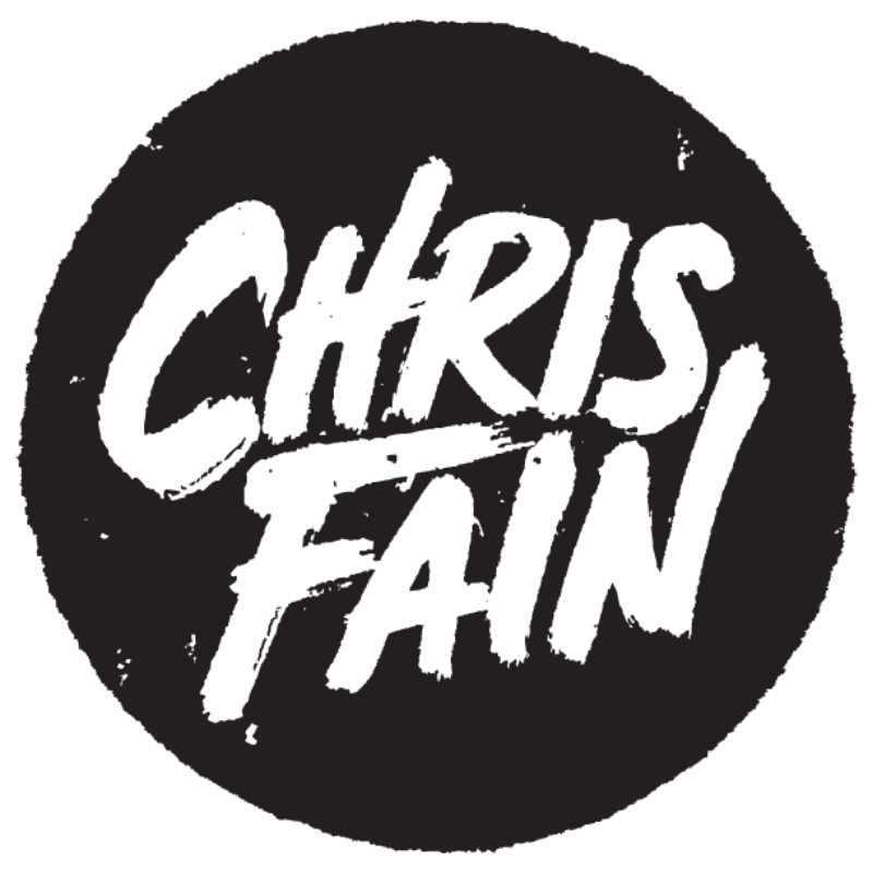 Chris Fain  // Photographer