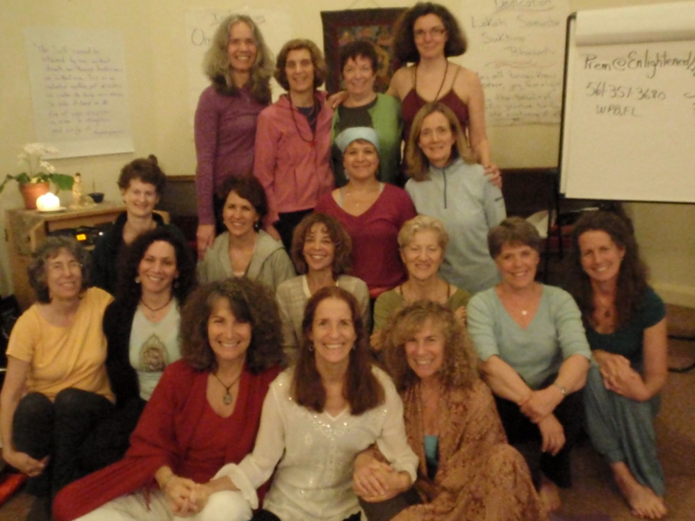 Journey into Yoga 500 hour participants.JPG