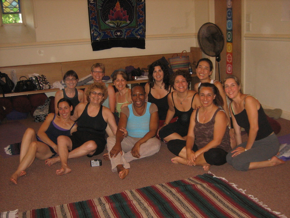 Journey into Yoga - YTT '07.JPG