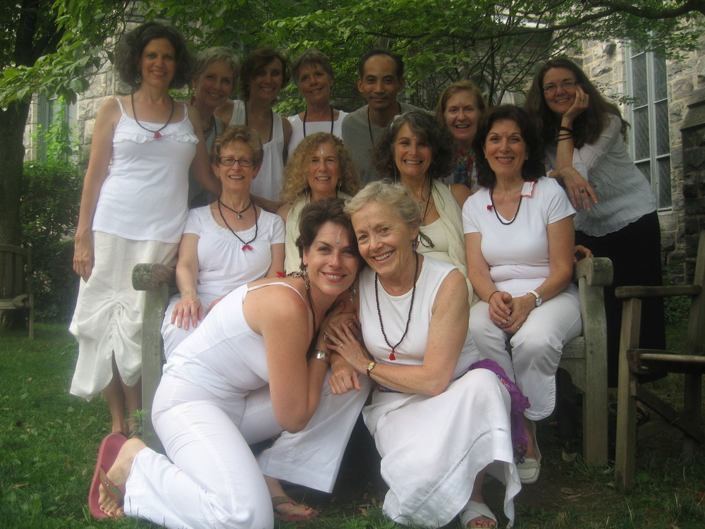 Journey into Yoga Yoga Teacher Training'09 @ RTC.JPG