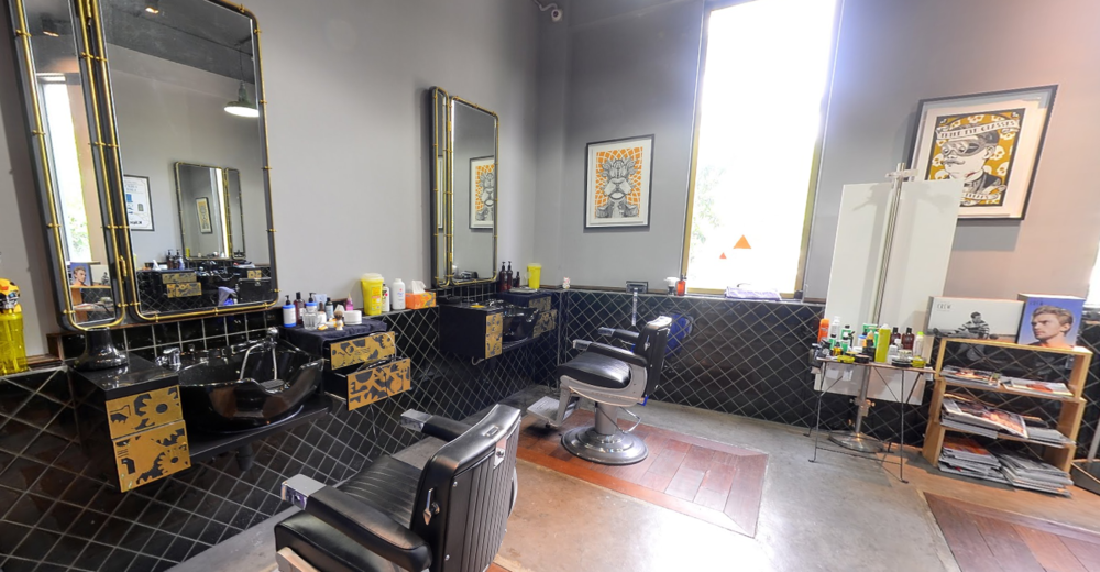 Sultans of Shave (North Canal Road) Address: 11 N Canal Rd #02-01, S048824 Contact:6222 0201 Website:http://www.sultansofshave.com/