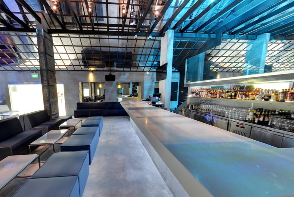 Chameleon Bar Lounge Address:22 Dempsey Rd, S249679 Contact:6479 9929 Website:https://www.facebook.com/ChameleonLoungeClub