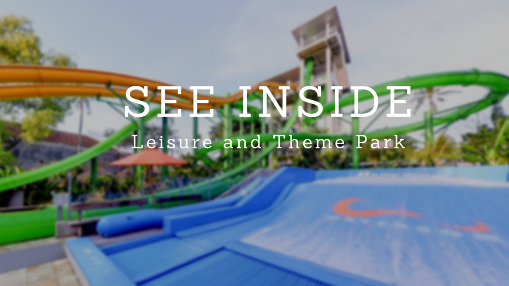 Leisure and theme park