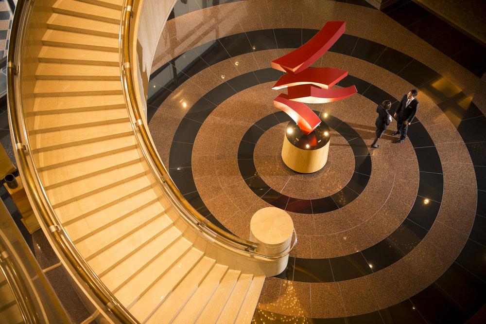 Conrad Centennial Singapore Hotel
