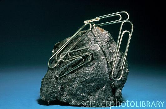 Step 5: Mineral Magnetism
