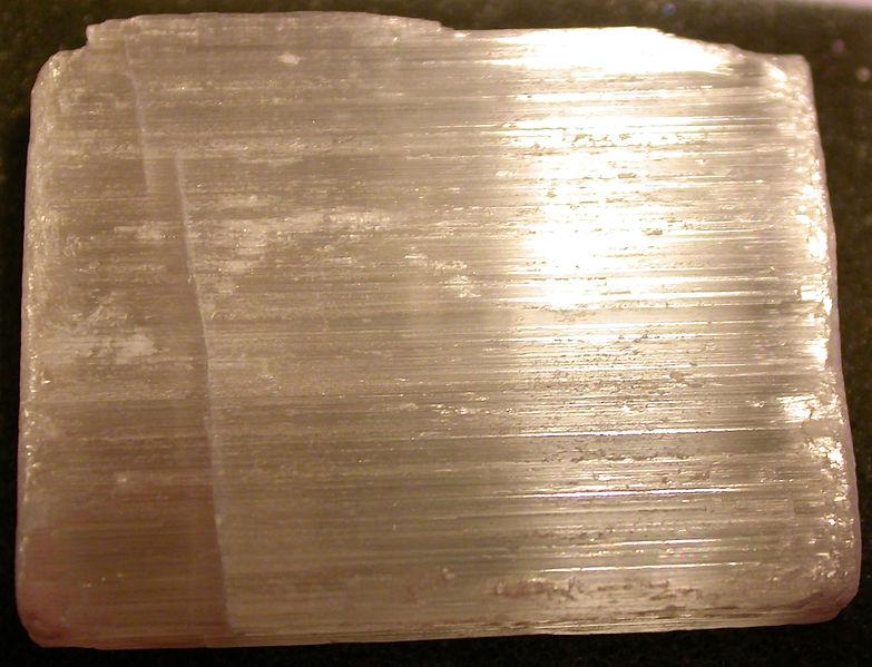 Nonmetallic - Silky