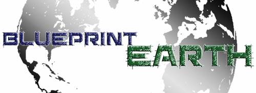 Blueprint Earth