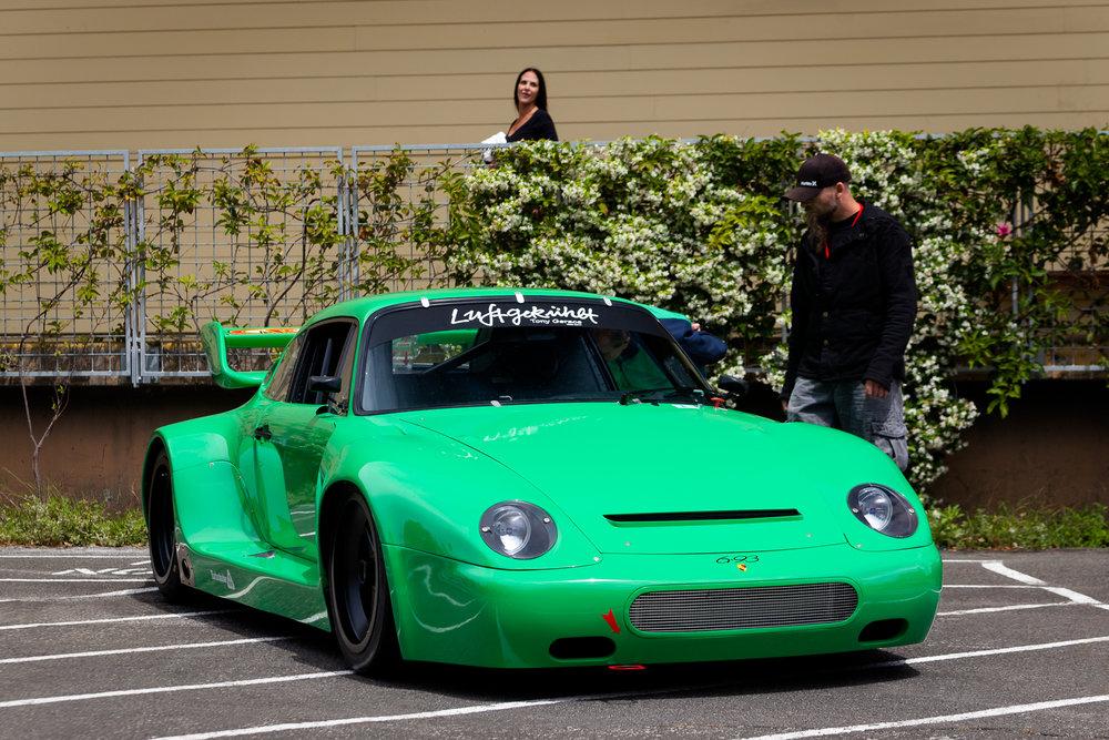 Gunnar Racing G93