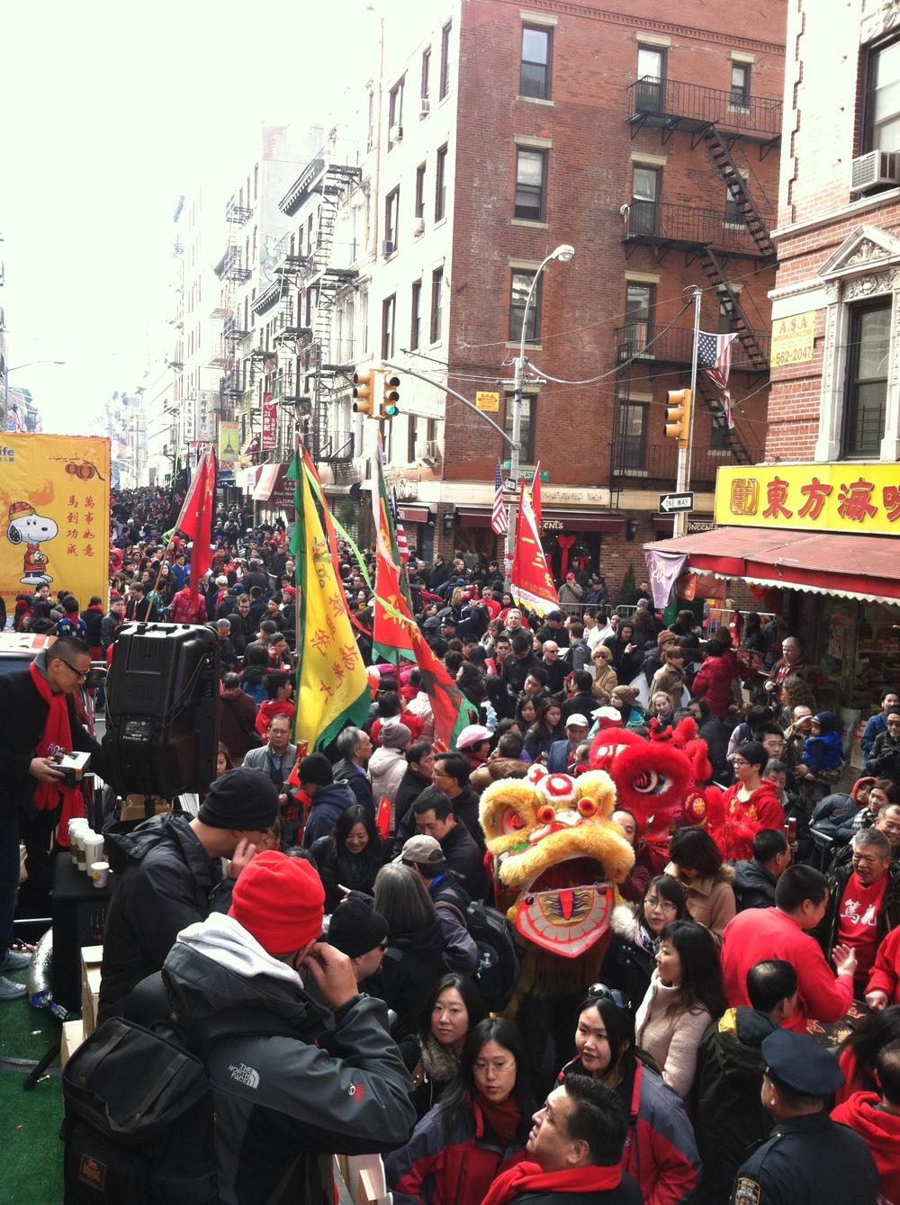 NYC Chinatown Parade.JPG