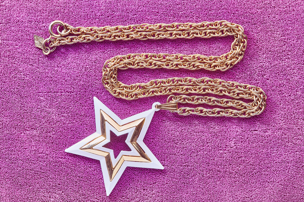 80s Sarah Coventry Necklace $12.00