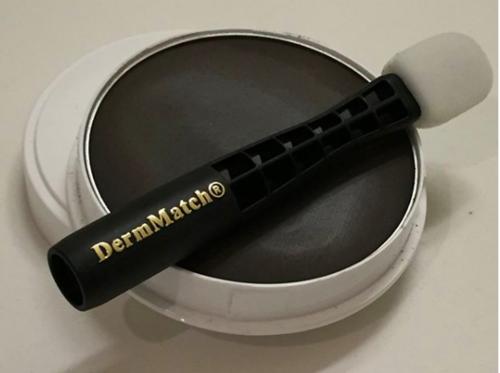 Dermmatch Hair Loss Concealer Dark Brown