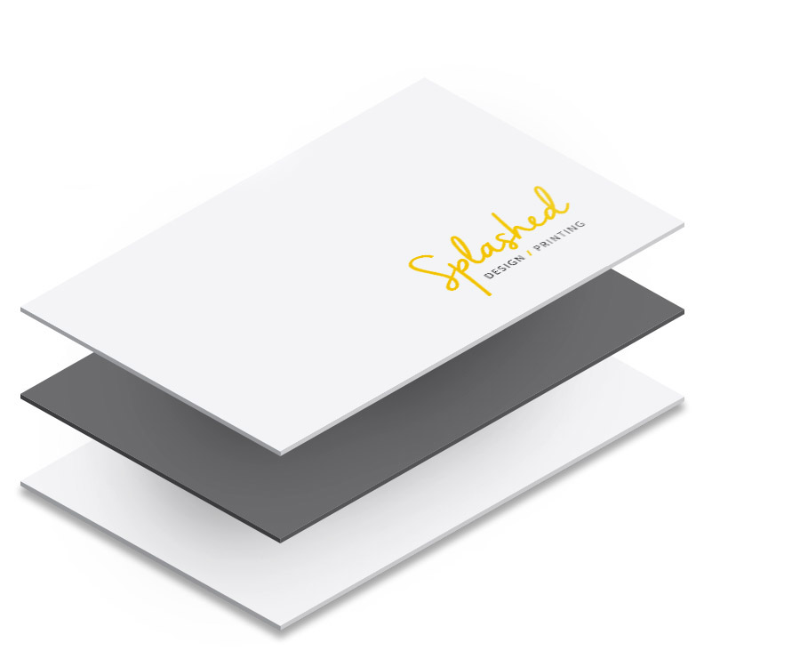 Products splashed traditional business cards versatile cost effective and widely used basic premium and enviro business colourmoves