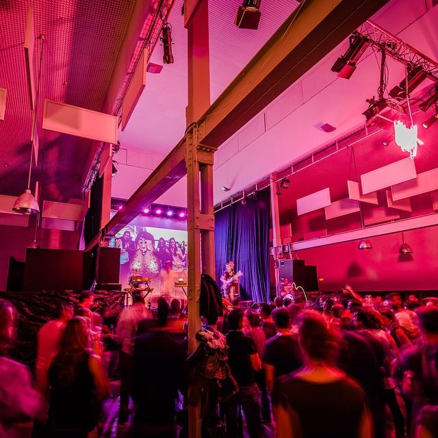 Conciertos #meetfestival 2014