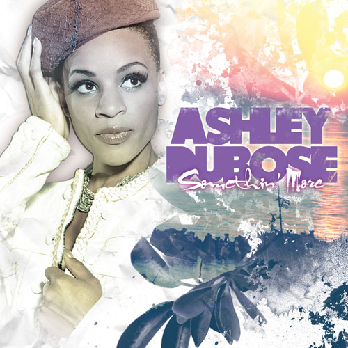 Ashley Dubose CD Cover