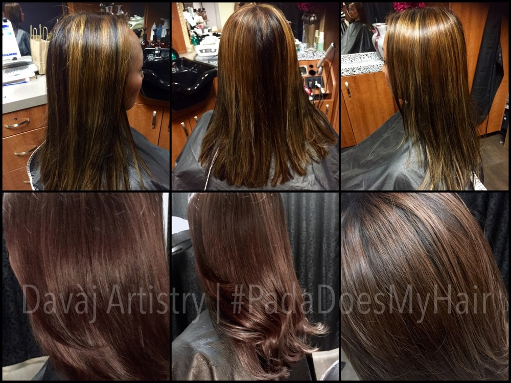 Client See's color fix