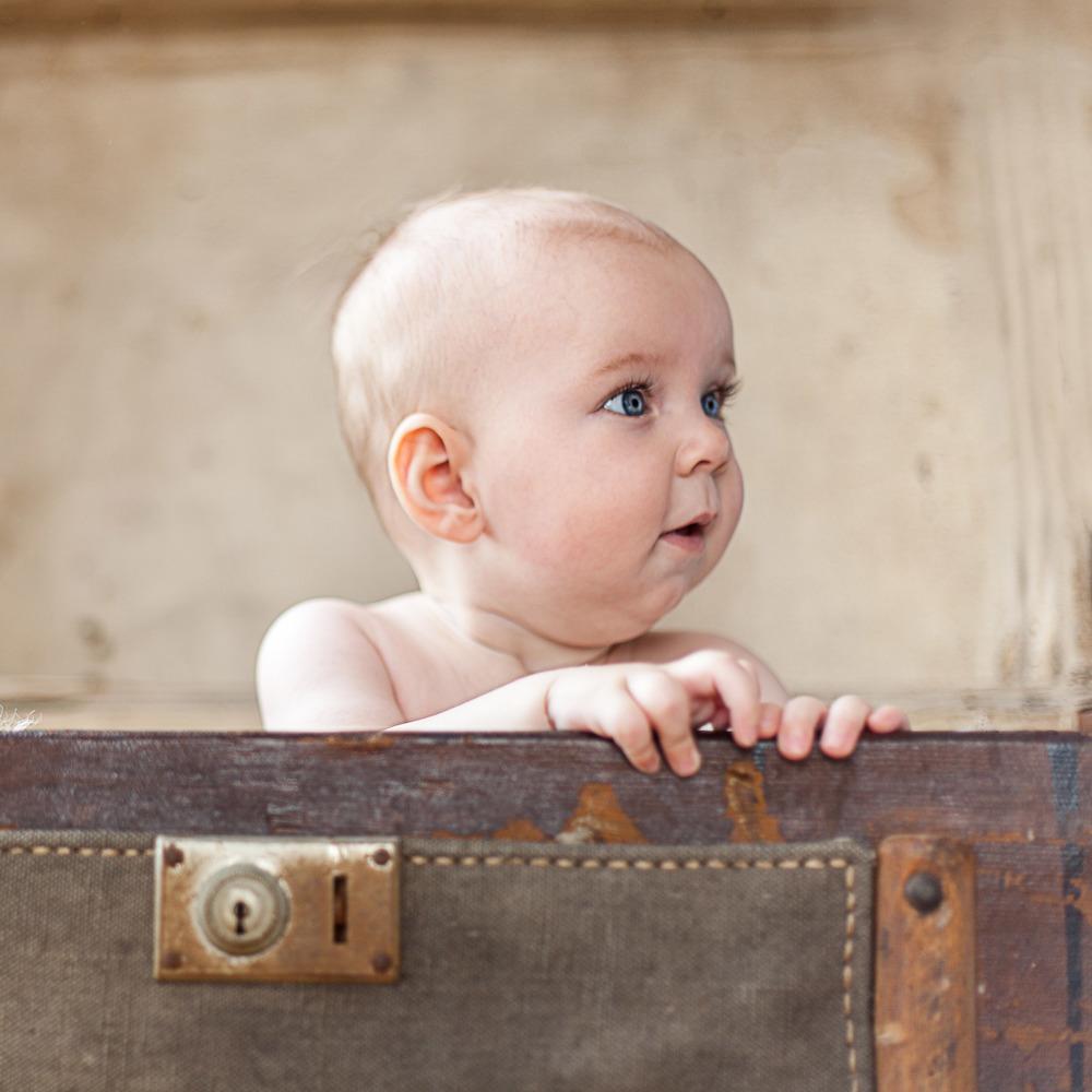 Babyfotografie, Babyfotograf in Schleswig-Holstein