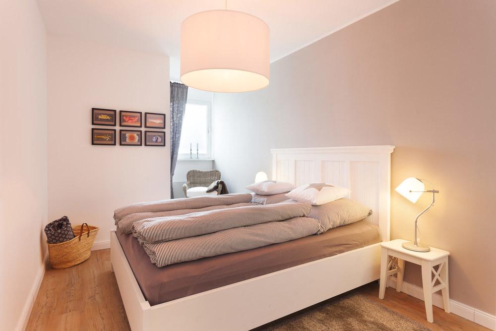 Fotograf Apartment Büsum / Sankt Peter Ording