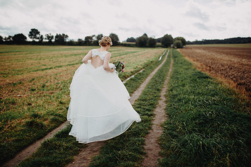 Heiraten Fotograf - Schleswig Holstein - Hamburg