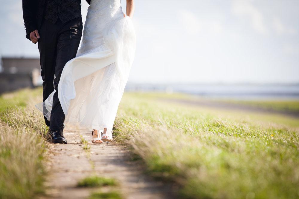 Hochzeitsfotograf - Fotograf - Norddeutschland - Heide