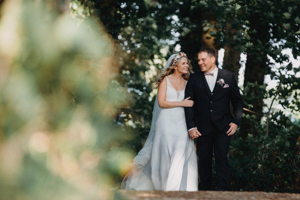 Hochzeitsfotos - Gut Apeldör - Hochzeitsfotograf