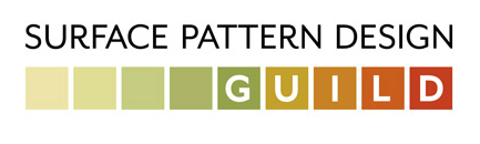 Member of the Surface Pattern Design Guild, San Francisco CA