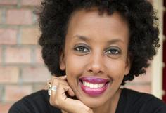 Teta Isibo, founder of Inzuki Designs, Rwanda