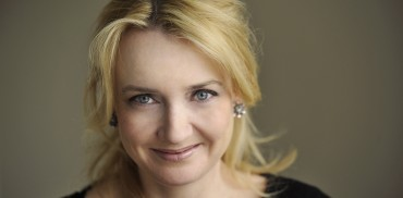 Julie Meyer MBE  ,   Chairman and CEO of Ariadne Capital, author of Entrepreneur Country