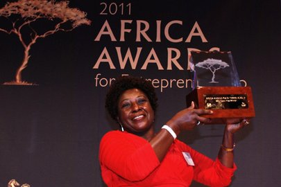 Africa Awards for Entrepreneurship