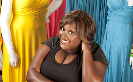 Monif Clarke, founder of Monif C. Plus Sizes on 'Leadership for Entrepreneurs'