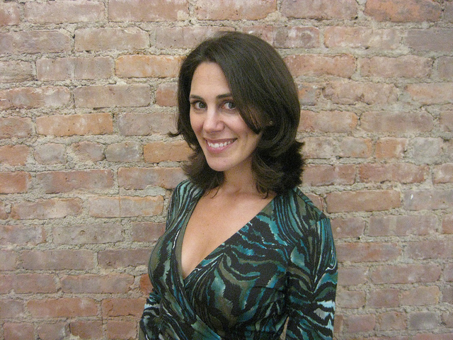 Rachel Sklar, New York-based writer and social entrepreneur, on 'Leadership for Entrepreneurs'