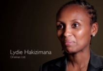 Lydie Hakizimana All Children Reading Challenge