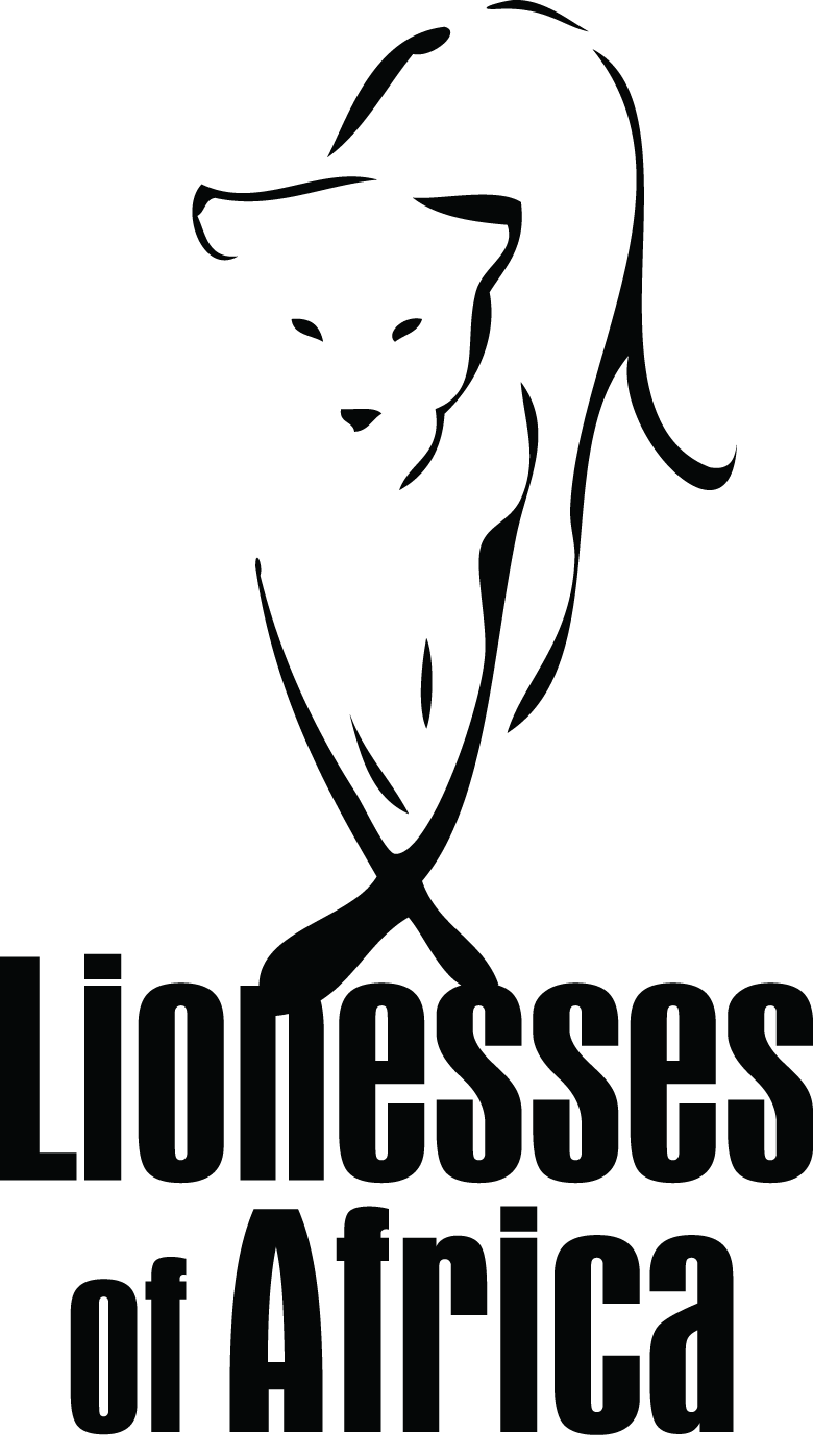 Lionesses of Africa Website