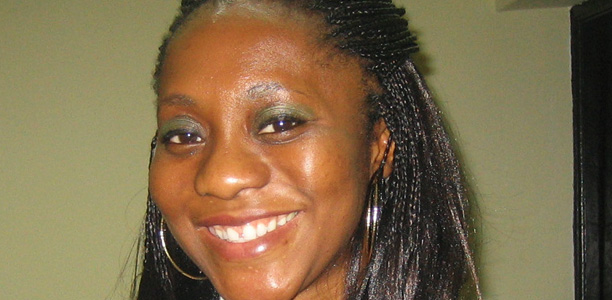 Oreoluwa Somolu Lesi ,  f  ounder of theWomen's Technology Empowerment Centre, Nigeria
