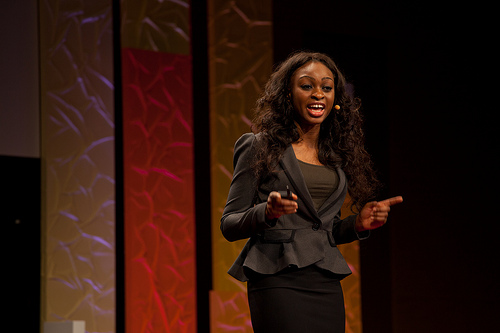 Dr. Ola Orekunrin , founder of Flying Doctors Nigeria