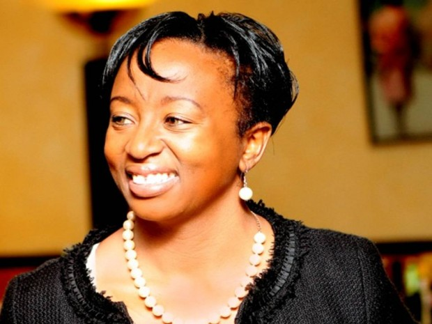 Eva Muraya,founder and CEO ofBrand Strategy and Design