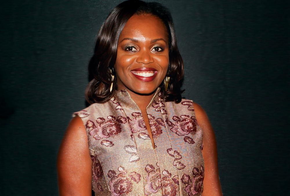 Diana Opoti,founder ofDiana Opoti PR, Kenya