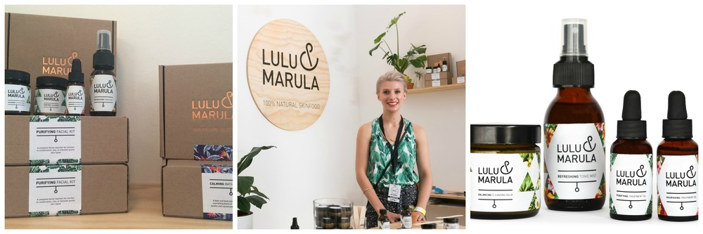 Jesslynn Schlamm, founder of Lulu & Marula, South Africa