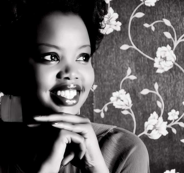Ngyenzi 'Nunu' Mugyenyi ,co-founderof BOLDKampala