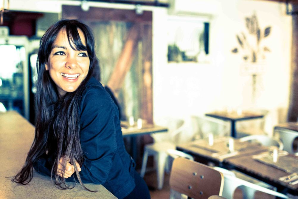 Miki Agrawal , serial social entrepreneur and author (USA)