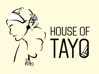 Sponsored by The House of TAYO