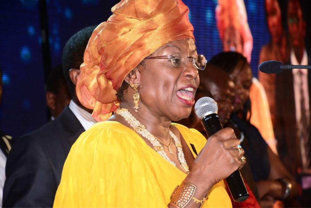 Dr. Jennifer Riria, group chief executiveKenya Women Holding