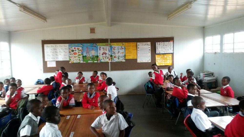 Kwanele Primary School, Alberton