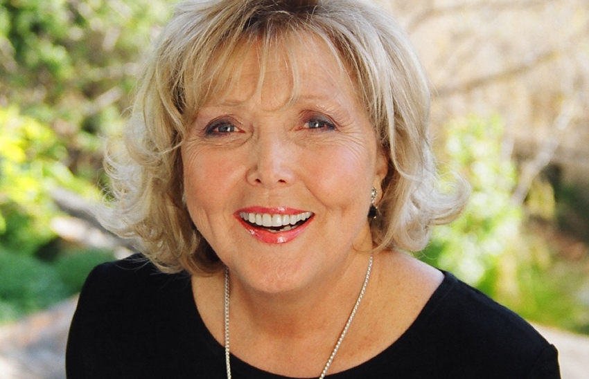 Beverly Sallee Ophoff , author of  'A Woman's Guide to Bootstrapping a Business'