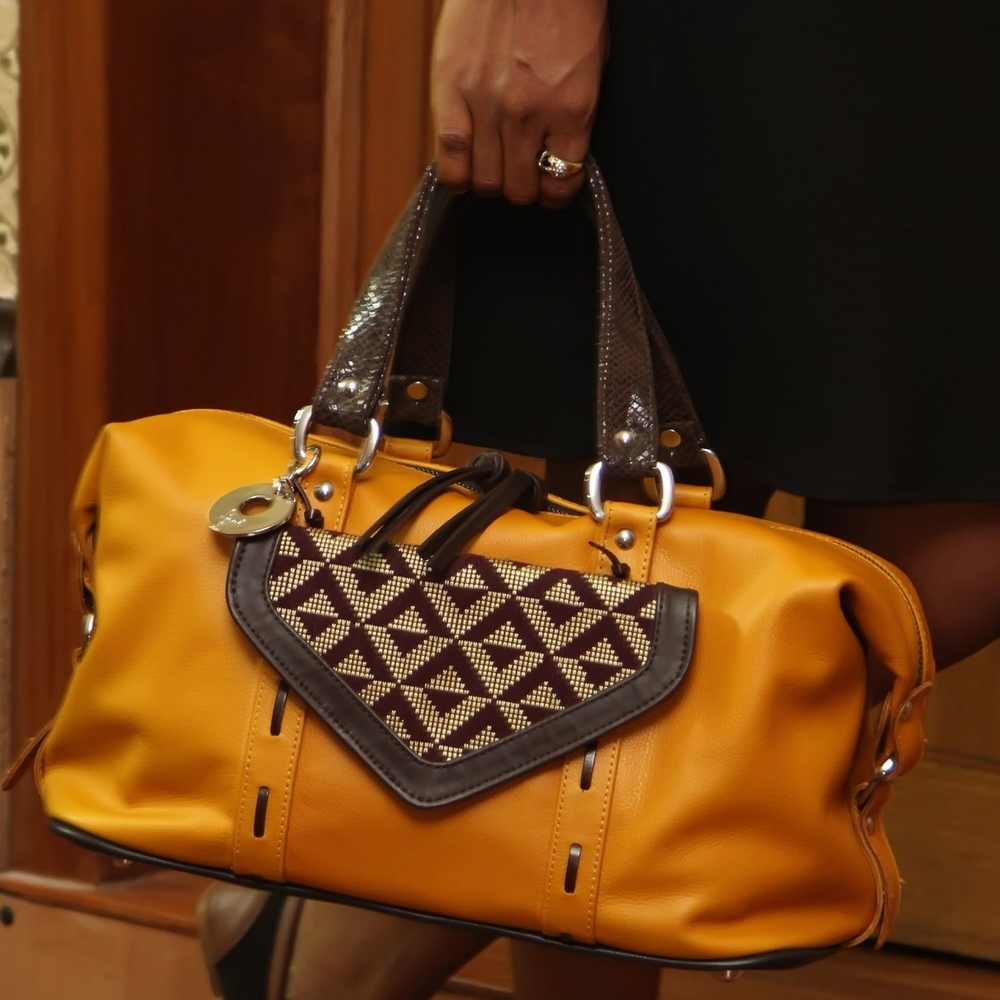 6122a18691a8 Femi Olayebi - The startup story of a Nigerian bespoke luxury ...