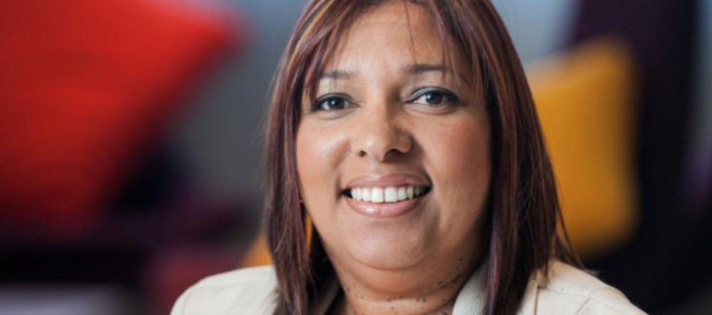 Stacey Davidson, director at Redisa (South Africa)