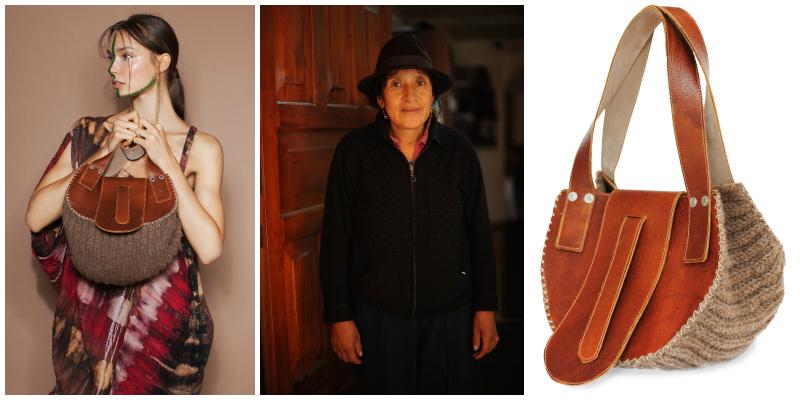ANITA Shoulder Bag