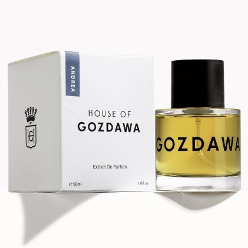 Andrea Extrait De Parfum | by House of Gozdawa | founder, Agata Karolina (South Africa)